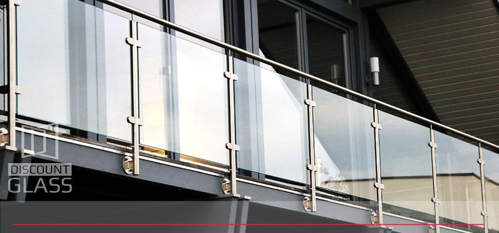 sunshine coast balcony glass balustrades