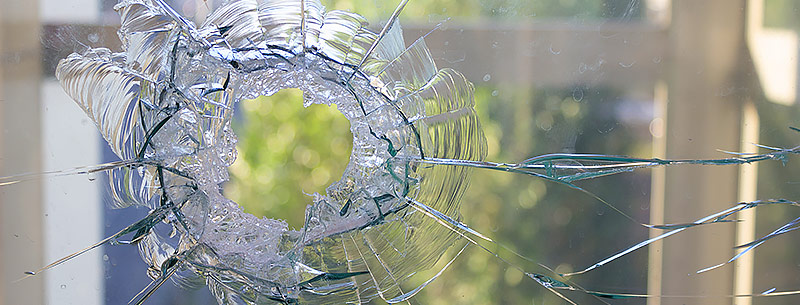 emergency glass repair sunshine coast