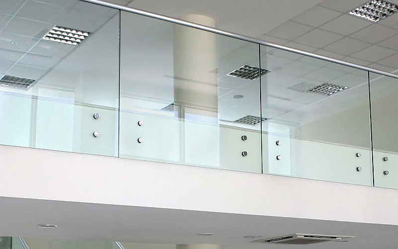 glass balustrades sunshine coast