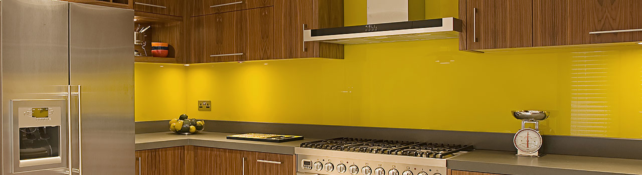 glass splashbacks sunshine coast