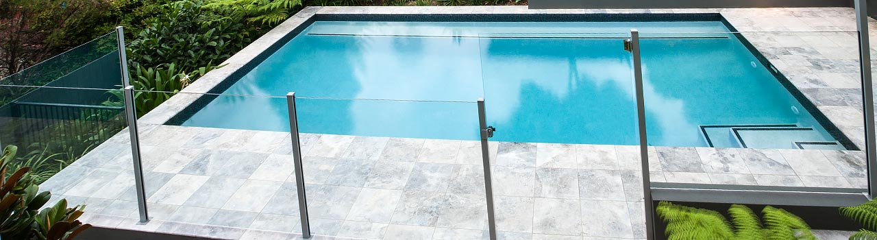 Glass Pool Fencing Sunshine Coast Glass Pool Fences