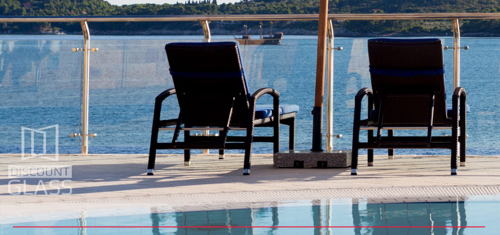 sunshine coast glass pool fence advantages